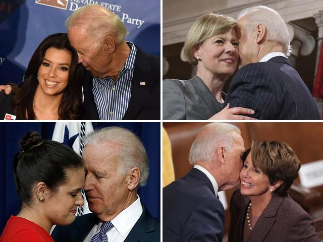 Report: Joe Biden's 2020 Campaign Launch Abruptly Pushed Back