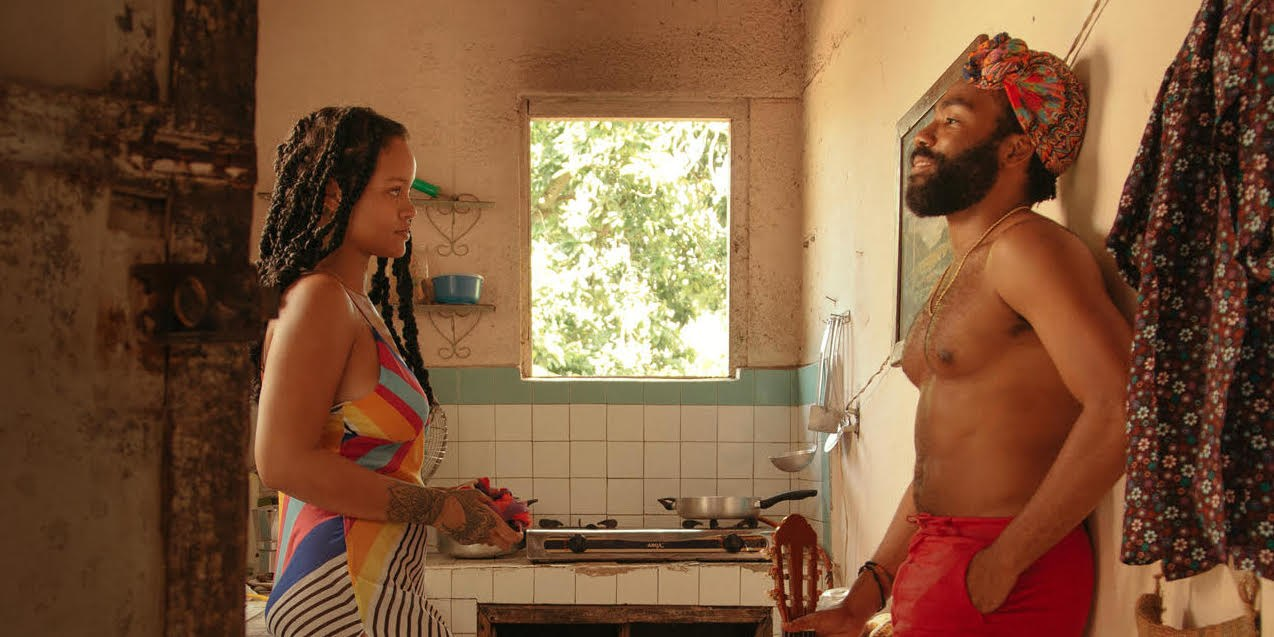 Rihanna Thanks Donald Glover in Her First Public Statement About Guava Island