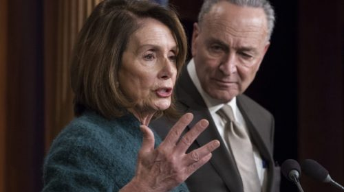 Schumer, Pelosi Call for Robert Mueller to Testify Before Congress