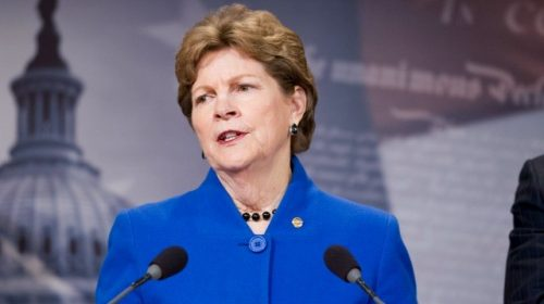 Shaheen: Defending Obamacare 'Only the Start' - GOP Should Work With Dems on Health Care