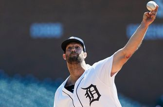 Tigers top White Sox 4-3 as Daniel Norris earns first victory since 2017