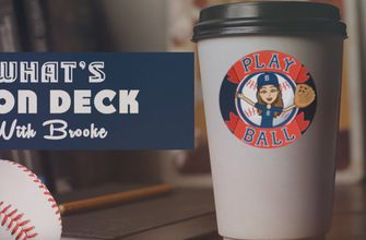 What's on Deck with Brooke: Tigers vs Pirates (VIDEO)
