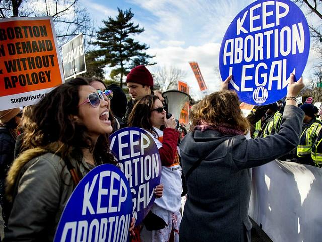 3 Production Companies Pledge Boycott of Georgia over 'Heartbeat' Abortion Law