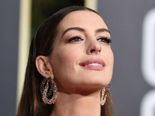 Anne Hathaway: White Women Complicit in Abortion Laws Causing Black Women to Die