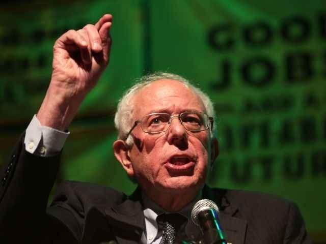 Bernie Sanders: 'It May Well Be Time' to Begin Trump Impeachment Proceedings