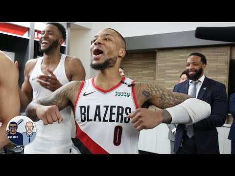 'Dame is worth more than that' - Jefferson on Lillard's upcoming contract extension | Jalen & Jacoby