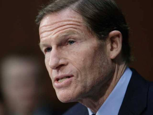 Dem Sen. Blumenthal: Trump Surveillance Order Seems 'Like an Effort to Distract'