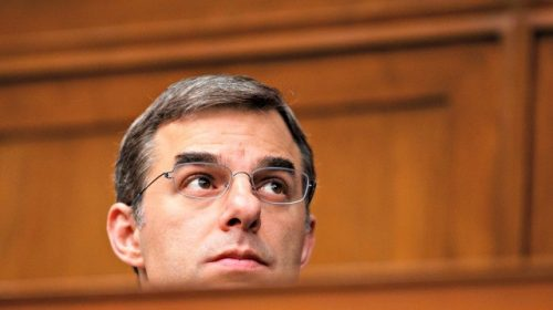 DeVos Family Says It No Longer Supports Justin Amash After Impeachment Call