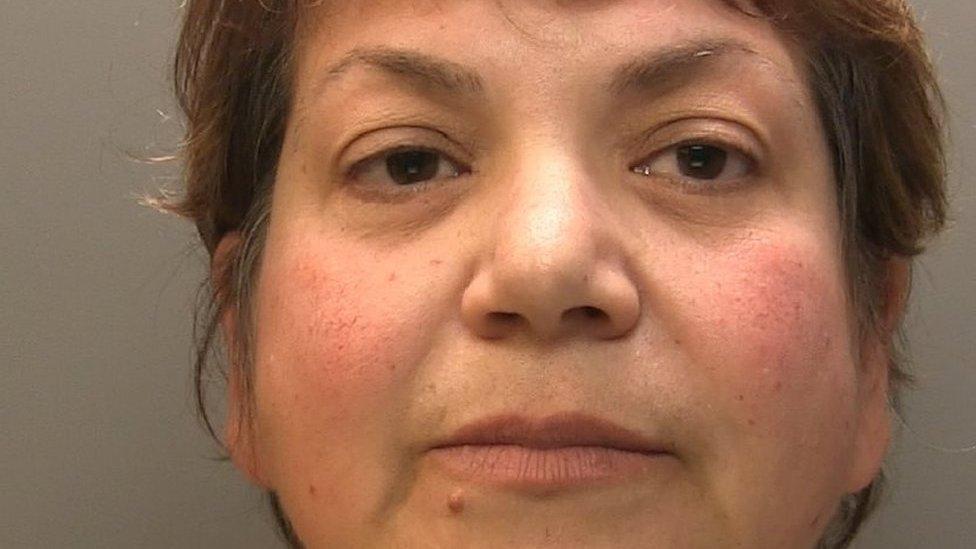Electrotherapy warning over bogus psychiatrist Zholia Alemi