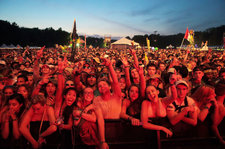 Firefly Music Festival Reveals Set Times, Culinary Lineup