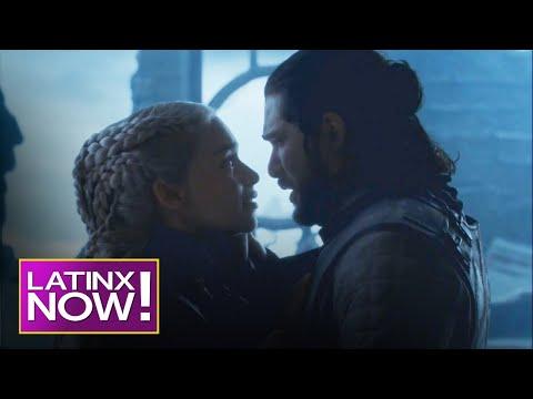 """Game of Thrones"" Fans Demand a Do-Over | Latinx Now! | E! News"
