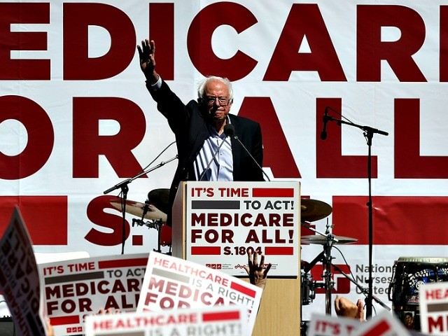 Healthcare CEO: Medicare for All Would 'Collapse' the System