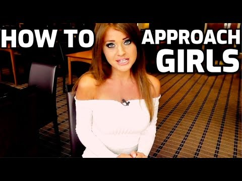 How To Approach Girls