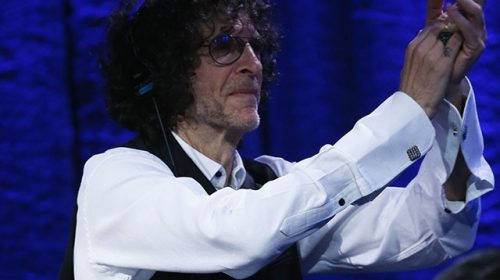 Howard Stern: Trump Should Try 'Psychotherapy' Because He Had 'Traumatic' Relationship with Dad