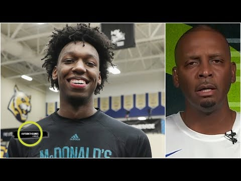 'I am just real with kids' - Penny Hardaway on recruiting players to Memphis | Outside the Lines