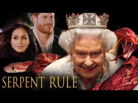 Illuminati: The Royal Serpent Seed Revealed on Camera