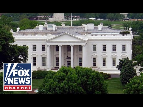 Live: Trump gives surprise press conference in Rose Garden