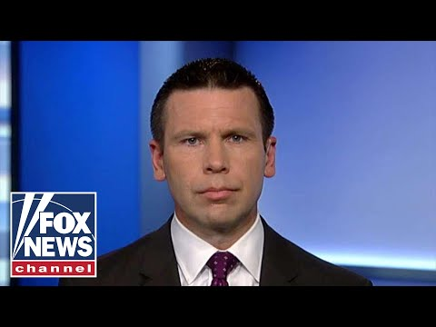 McAleenan: We need to address issue of families crossing the border