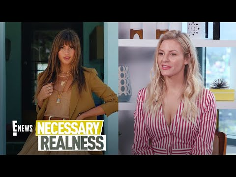 Necessary Realness: Interview With Rocky Barnes | E! News