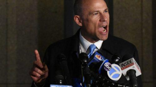 Nolte: Report Alleges Media Stars Allowed Michael Avenatti to Abuse Staffers