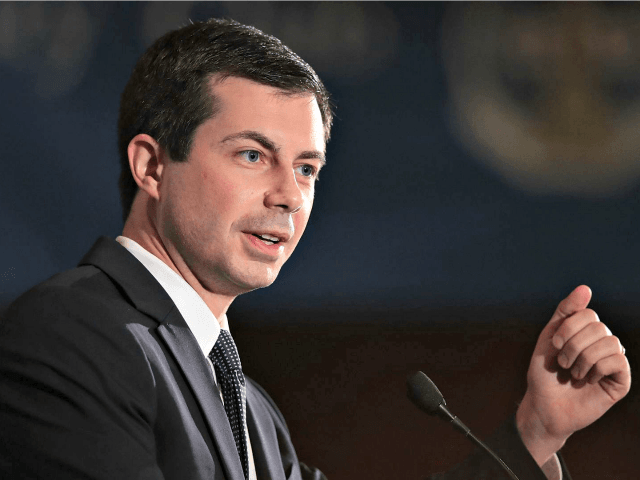 Pete Buttigieg Joins Pro-Abortion Protests, Unwilling to Support Abortion Restrictions
