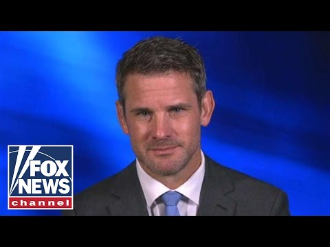 Rep. Adam Kinzinger: The fallen want us to enjoy our freedom