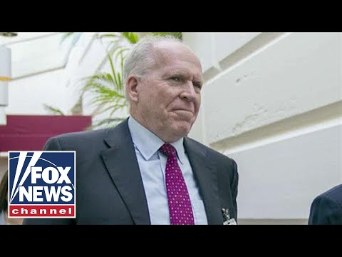 Sen. Kennedy: Brennan needs to take off his tin hat and get a job