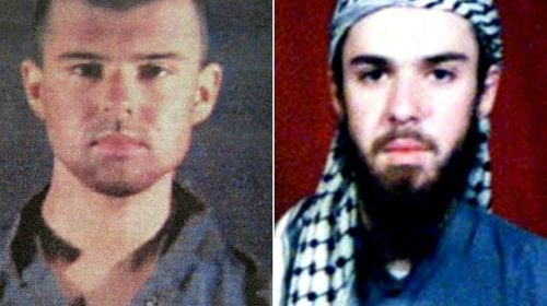 Showtime Prepping Documentary on 'American Taliban' John Walker Lindh