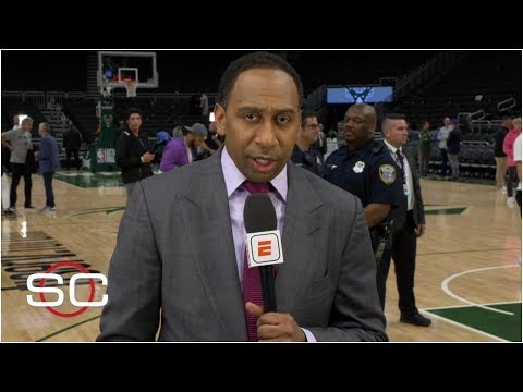 Stephen A.: Kawhi Leonard, Raptors have made us all look like idiots | SportsCenter
