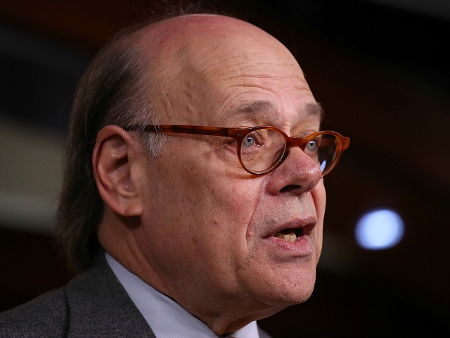 Steve Cohen: Impeaching 'Reckless Gangster' Trump Would Be Patriotic