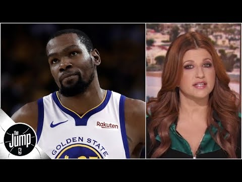 The 2019 All-NBA teams are here, and they show why things must change - Rachel Nichols | The Jump