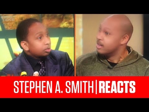 The best of Baby Stephen A. Smith | ESPN