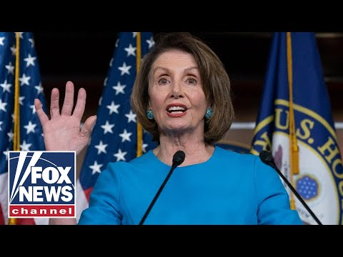 'The Five' on Pelosi facing growing impeachment pressure