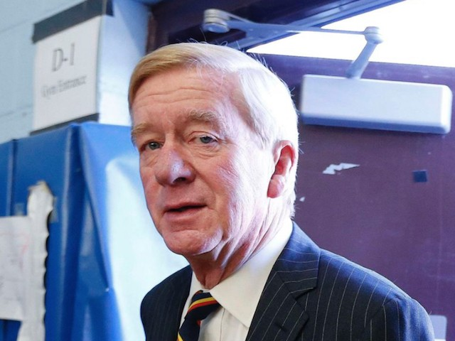 Trump Challenger Bill Weld 'Absolutely' Backs Gender 'X' Option on IDs, Birth Records