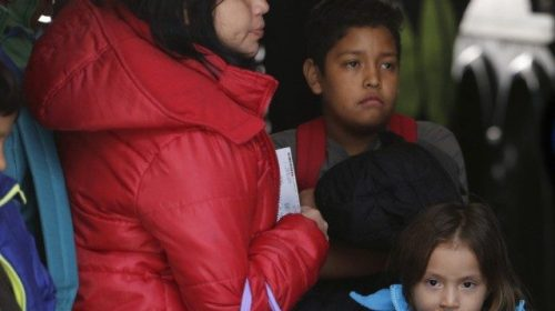 Trump Signs Order Cracking Down on Welfare-Dependent Legal Immigration