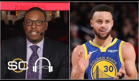 Warriors imposed their will on the Blazers in Game 3 - Paul Pierce | 2019 NBA Playoffs | SC with SVP