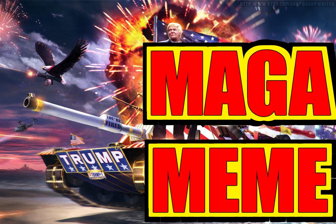 MAGA MEME Daily: Missile Toe Tag