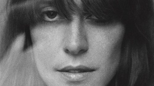 "Feist Announces New Podcast ""Pleasure Studies"""