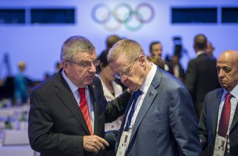 IOC to change process of Olympic bid races, host elections