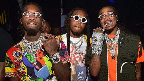 "Listen to Migos' New Song ""Stripper Bowl"""