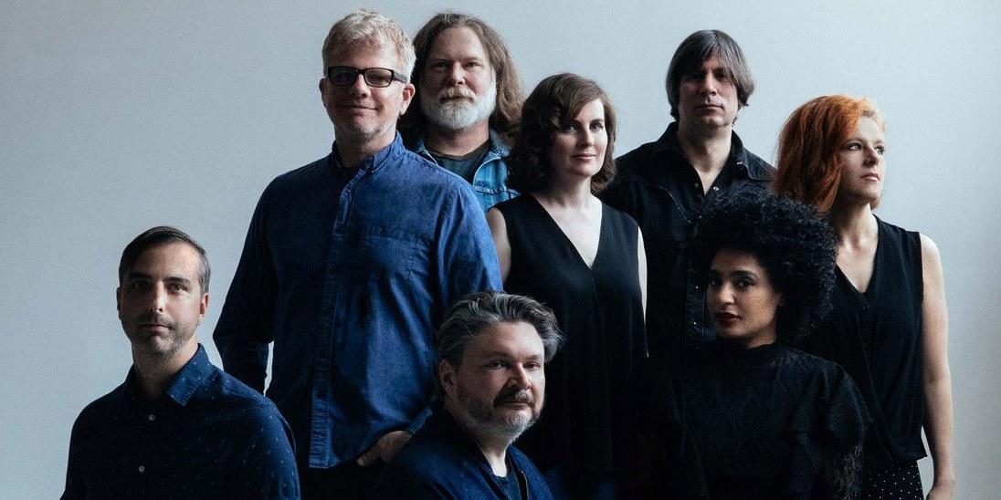 The New Pornographers Announce North American Tour