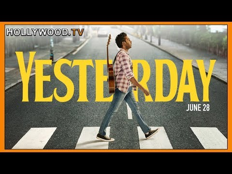 "What if The Beatles didn't Exist? ""Yesterday"" shows us that world"