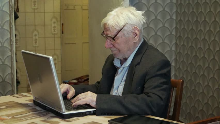 Millennial Horrified As Old Age Filter Shows Him Living On His Own, Working Steady Job