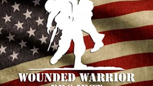 MAGA Birthday To ME !!! Please Give To The Wounded Warrior Project