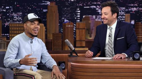 Chance the Rapper Reveals New Album Title, Artwork, Release Date