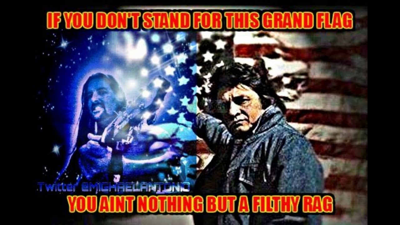 New Fangled Star Spangled Banner - Listen !!!