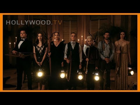 HTV Movies: Ready or Not! - Hollywood TV