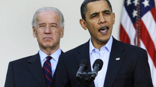 Joe Biden Asks Audience to Imagine 'If, God Forbid, Barack Obama Had Been Assassinated'