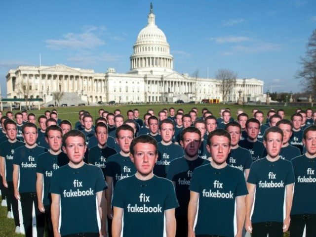 Kyl Report: Facebook Faces Workplace Viewpoint Diversity Challenges