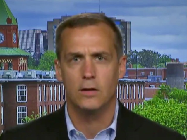 Lewandowski on Senate Bid: If I Run, 'I'm Going to Win'
